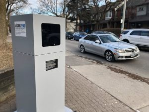 Toronto photo radar units start issuing speeding tickets today. Here's  what's happening across the GTA   CBC News