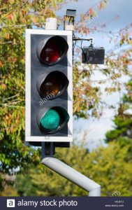 Traffic Light Camera High Resolution Stock Photography and Images - Alamy