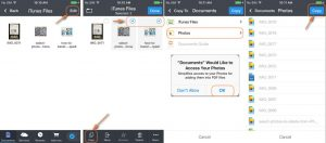 How To Transfer Videos From PC to iPhone Camera Roll [iPhone 12 Included]-  Dr.Fone