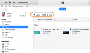 How to Transfer Videos from PC to iPhone with/without iTunes