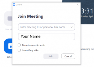 Quick Fixes When Your Zoom Meeting Camera Isn't Working