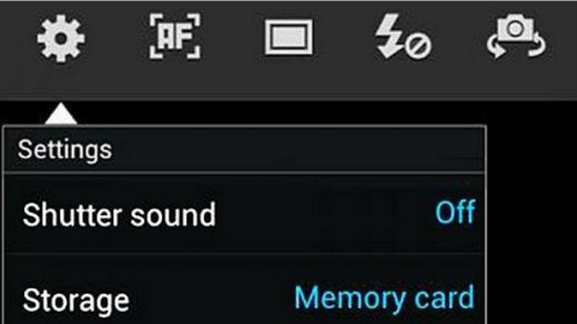 How to DEFINITELY turn off the annoying Samsung Galaxy S4 and S3 camera  shutter noise – wirefresh