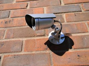 How to use a webcam as CCTV