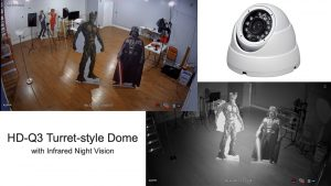 6 Great HD Security Cameras with Night Vision
