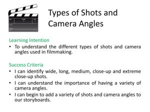 PPT - Theme 8 Filming PowerPoint Presentation, free download - ID:2235276