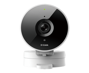 Why is my wireless connected mydlink camera shows a solid green light  indicator, but no video?   D-Link Blog Home