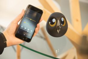 Ulo is an adorable security camera that interacts with you while keeping  watch over your home | TechCrunch