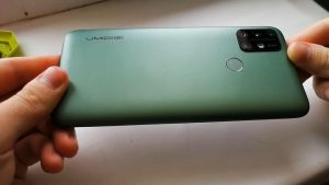 UMIDIGI Power 3 Review: Is this Clone of Samsung Galaxy A71? - Awaqa