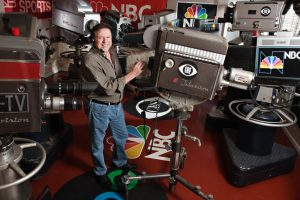 Cameras — The History Of Television