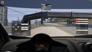 unable to adjust the onboard camera   RaceDepartment