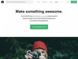 11 Stunning Places to Find Free Images For WordPress in 2019