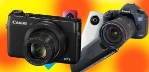 How to become a YouTuber #3: The 5 Best Vlogging Cameras – one44p