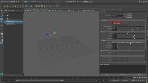 V-Ray for Maya Tips – Oded Erell's CG Log