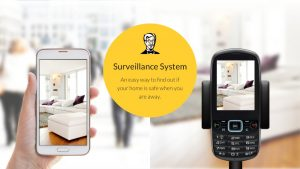 #822 Daily dose: Alfred Home Security Camera – Why Surf Swim