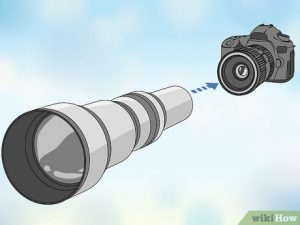 3 Simple Ways to Photograph the Sun - wikiHow