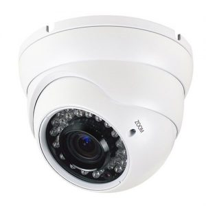 CCTV and Alarm Services |