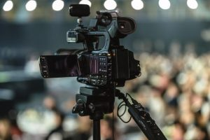 6 Pointers for Preaching to a Camera - Smart Church Tech