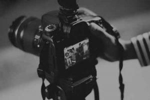 When Was The Video Camera Invented? | IamitheFilm