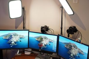 How to create the best at-home videoconferencing setup, for every budget |  TechCrunch