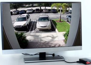 How to view an IP camera on Smart TV — SecurityCamCenter.com
