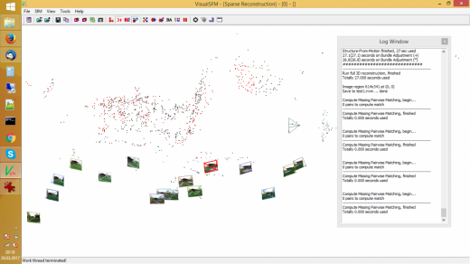 Outdoor SLAM (mapping & localization) | Work-is-Playing