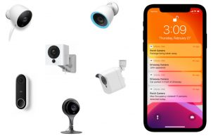 Visual One smartens up home security cameras with object and action  recognition   TechCrunch