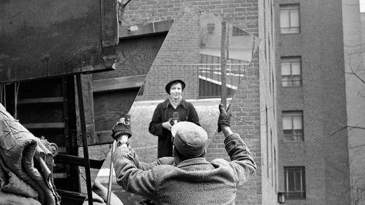 A Nanny with a Camera: The Story and Heritage of Vivian Maier — Bird In  Flight