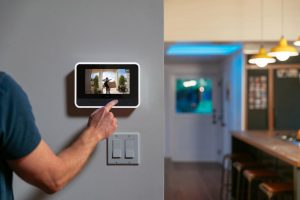 Vivint Smart Home: Converting an Old-School Household to High-Tech