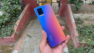 Vivo V20 Review: Price in India, specifications, camera features   Reviews  News – India TV