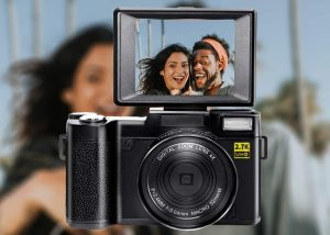 The Best Cameras for Vloggers in 2020   SPY