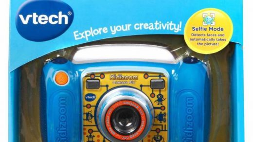 After breach exposing millions of parents and kids, toymaker VTech handed a  $650K fine by FTC | TechCrunch