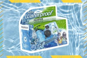 The 5 Best Waterproof Disposable Cameras for Summer Fun in 2021 | SPY