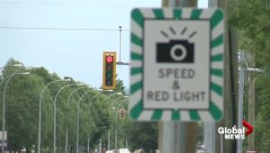 Speed cameras now in place at 35 intersections across B.C. - BC |  Globalnews.ca
