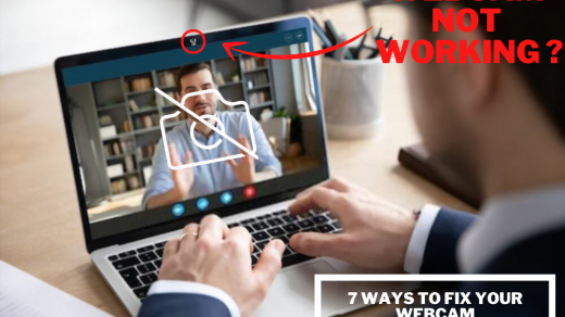 7 Ways to Fix It When Your Webcam Is Not Working. [SOLUTION] – Webcam Test