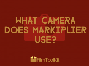 What Camera Does Markiplier Use? - FilmToolKit