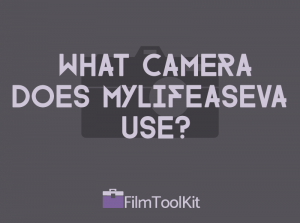 What Camera Does MyLifeAsEva Use? - FilmToolKit