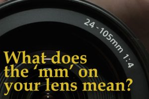 What Does The MM Mean On A Lens? :: Digital Photo Secrets