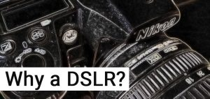 DSLR vs Phone Camera - Why I Need a DSLR for Travel Photography?