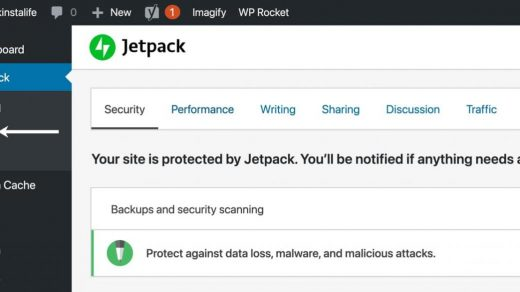 How to Configure Jetpack for Your WordPress Site