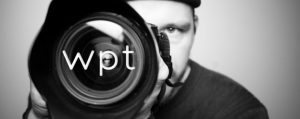 40 Photography Websites Powered By WordPress