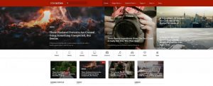 36 Best WordPress Tech Themes for Bloggers and Businesses
