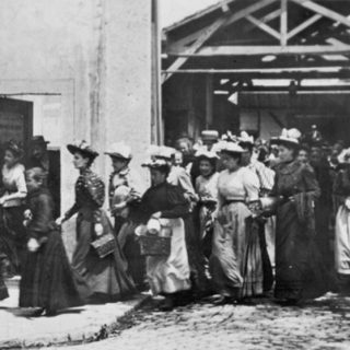 Lumière Brothers' First Film Debuted 125 Years Ago Today | IndieWire