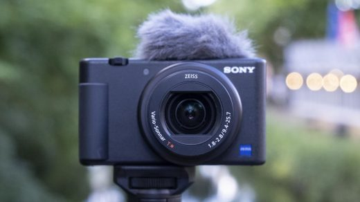 Best cameras for vlogging 2021: the 12 finest choices for video creators |  TechRadar