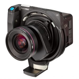New applications for the X-Shutter | Cambo Blog