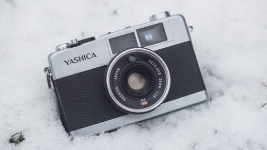 If at First You Don't Succeed: Yashica Premiers Branded 35mm Film | Light  Stalking