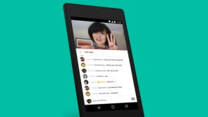 """YouTube launches """"Super Chat,"""" a way for creators to make money from their  live streams   TechCrunch"""