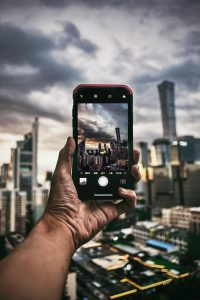 3 Tips To Releasing The Power Of Your Camera Phone   Light Stalking