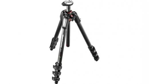 Manfrotto 055 Four-Section