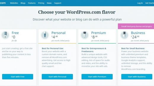 How to Get Started With WordPress   PCMag