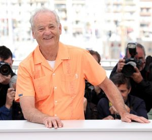 Bill Murray Says He's Ready to Do Another Ghostbusters   IndieWire